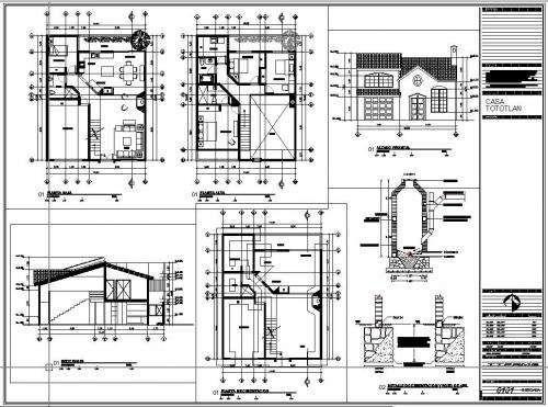 planos de tu casa permisos medidas terreno diseo en planta