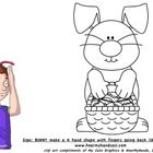 learn sign language through our coloring pages....