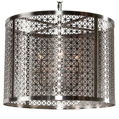 Ceiling Lights Fans One Kings Lane Diy With Decorative Vent Covers Sheet Metal Ceiling Lights Drum Pendant Lighting