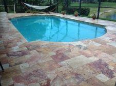 Pool Decks 11 Jpg Residential Pool Backyard Remodel Pool