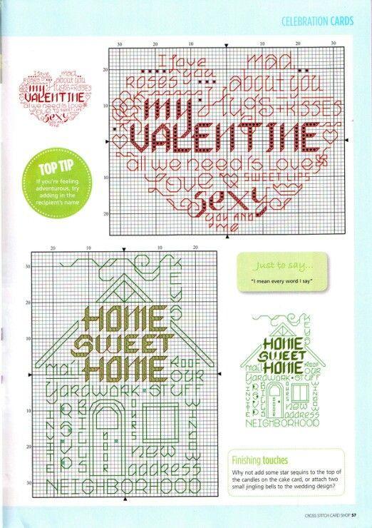 Pin de Mary Bush en cross stitch 3 | Pinterest | Punto de cruz y Puntos