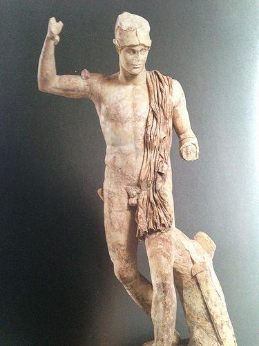 Luigi Speranza -- Roma Antica