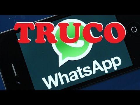 WhatsApp sin nuestro número telefónico (ALTERNATIVA