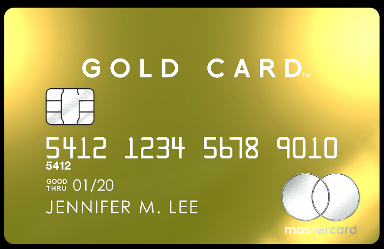 Mastercard Gold Card Is A Credit Card Issued By Barclays Bank Of Delaware Mastercard Gold Card Is Made Wi Credit Card Credit Card Reviews Credit Card Pictures