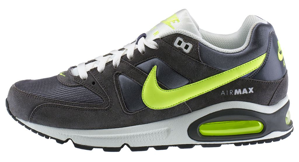 air max command fluo