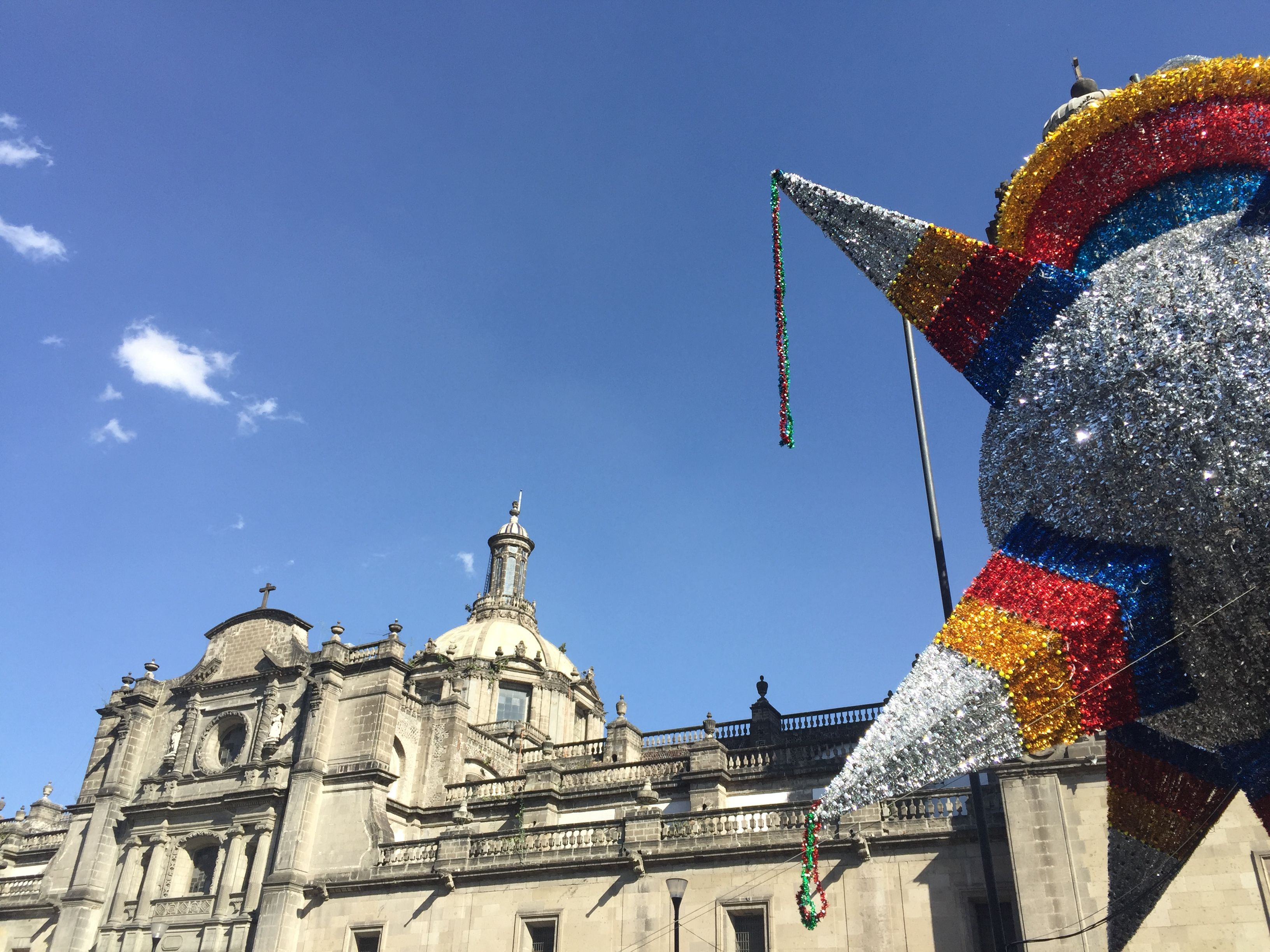 CATEDRAL CIUDAD DE MEXICO