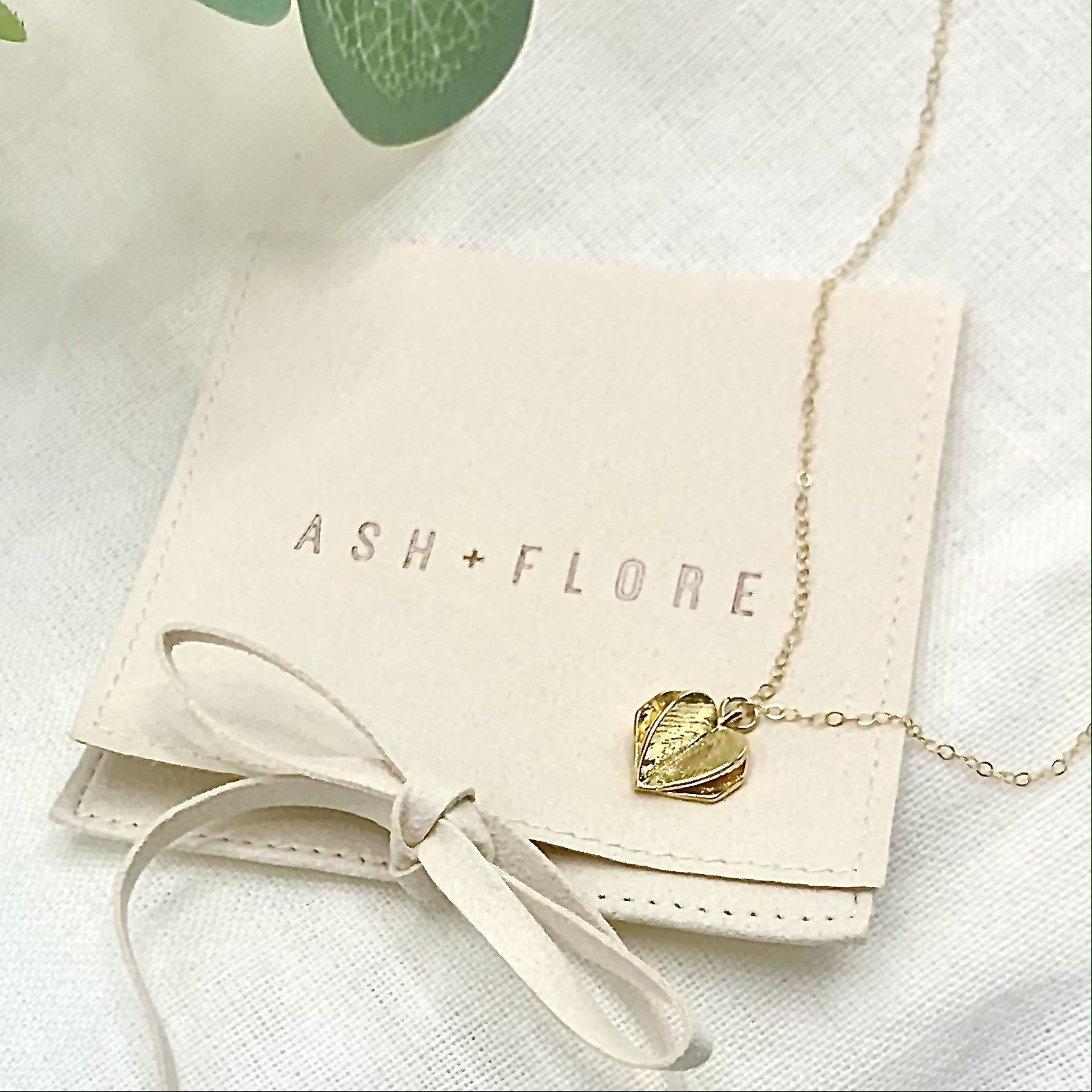 """Minimal, modern yet timeless, our EVER collection of elevated jewelry is made from beautiful, quality components with the modern woman's busy lifestyle in mind. Featuring both elegant & understated pieces you'll want to wear 24/7, you're certain to find the perfect match for your unique style! Our AMOR necklace is ALL about honoring love (even the name means """"love"""" in Latin), whether it be a mother's love, love between you and your significant other, or the love between dear friends. Love is"""