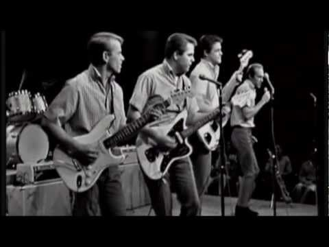 The Beach Boys Live Fun You This Is A Genuine 60 S Band And Their Folks Raised Them Very Strict They Really Broke Loose Sounded