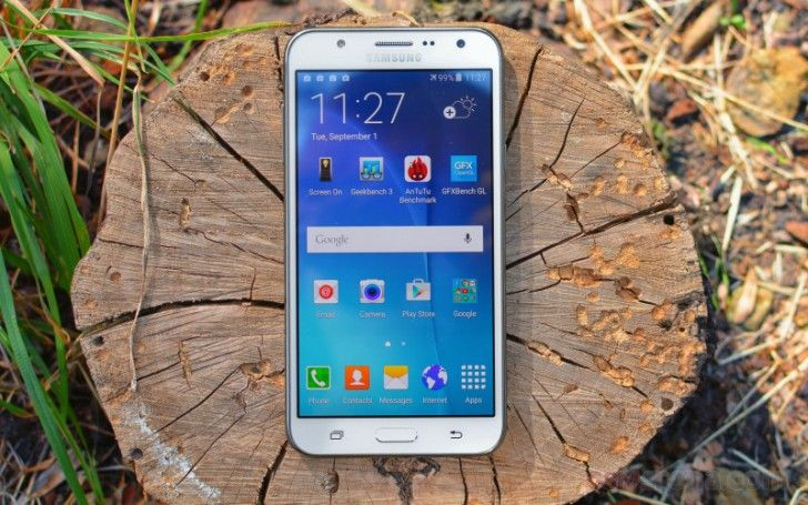 Samsung Galaxy J7 Root Yapma Twrp Recovery Yukleme J700f J700h