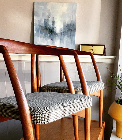 Superbe Mid Century Modern Furniture St. Louis Missouri | Confluence