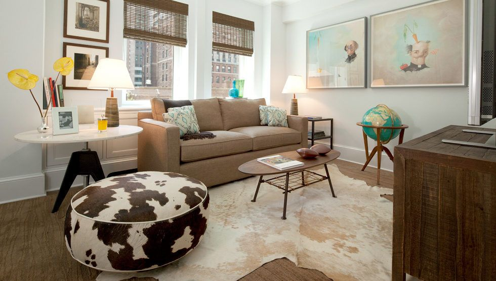 Inside the Model Unit at Condo Conversion 530 Park Avenue - Development Update-o-Rama - Curbed NY
