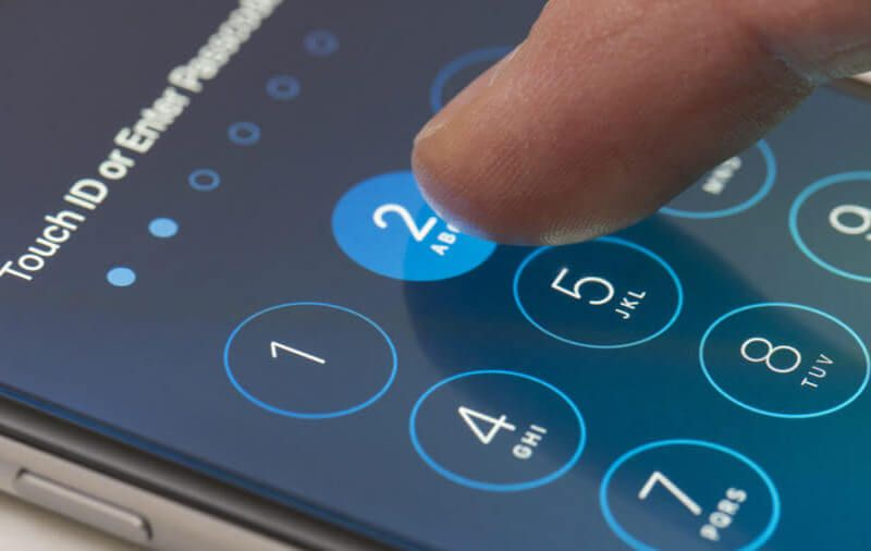 how to unlock iphone 6 without passcode using siri
