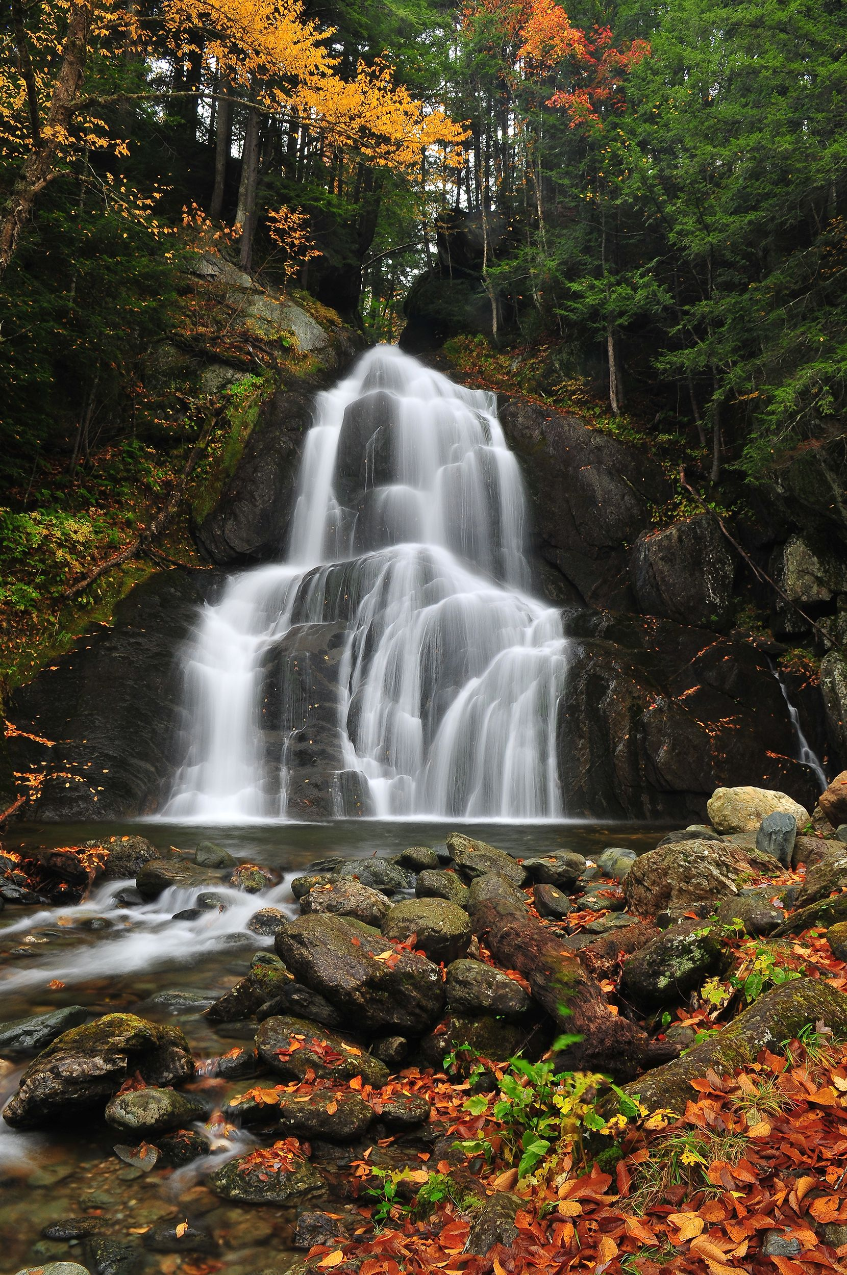 Beyond Niagara: Where to Find Waterfalls in All 50 States (With ...