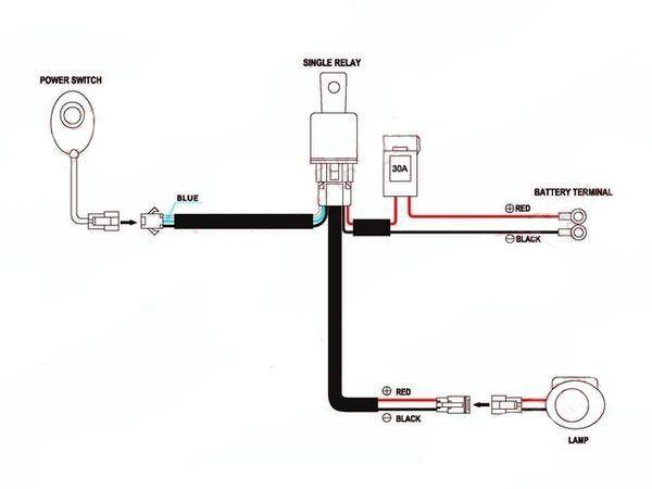 Electrical Wiring : 2 12bbb Light Bar Wiring Diagram 88 Diagrams ...