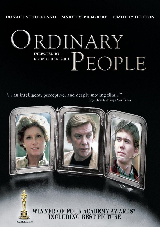Gente Corriente 1980 Dvd Clasicofilm Cine Online Mary Tyler Moore Peliculas Oscar Mejor Pelicula