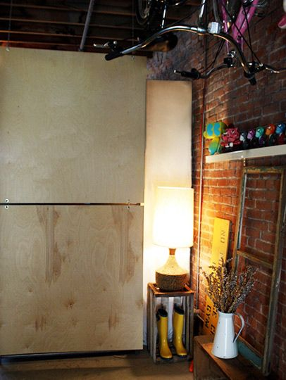 5 Hardware Store Supplies for Custom Room Dividers Divider