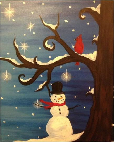 Best 32 Canvas Painting Projects Easy Diy Ideas Canvas