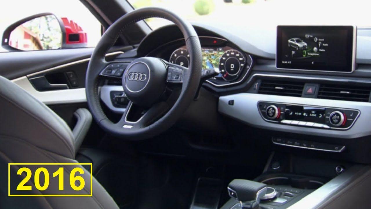 Audi A Coupe Interior And Exterior Audi Pinterest Audi - Audi a4 coupe