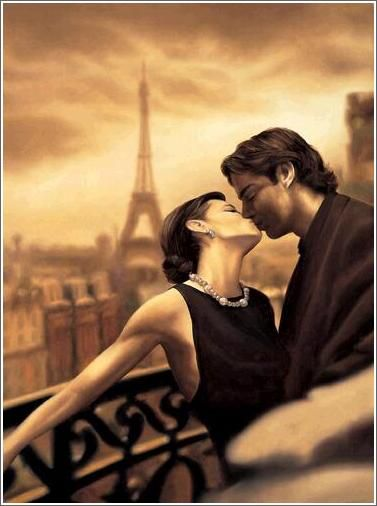 Why American Women Adore French Men French Man Romantic