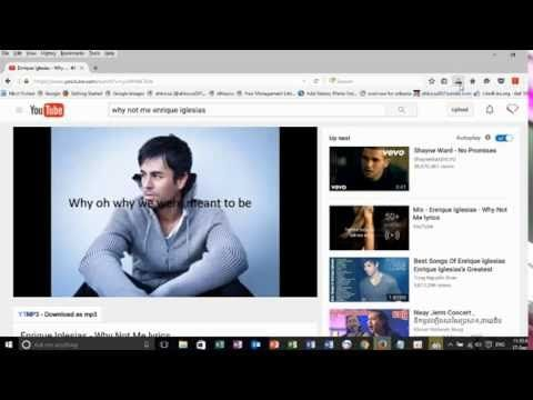 How to download  video without internet download manager