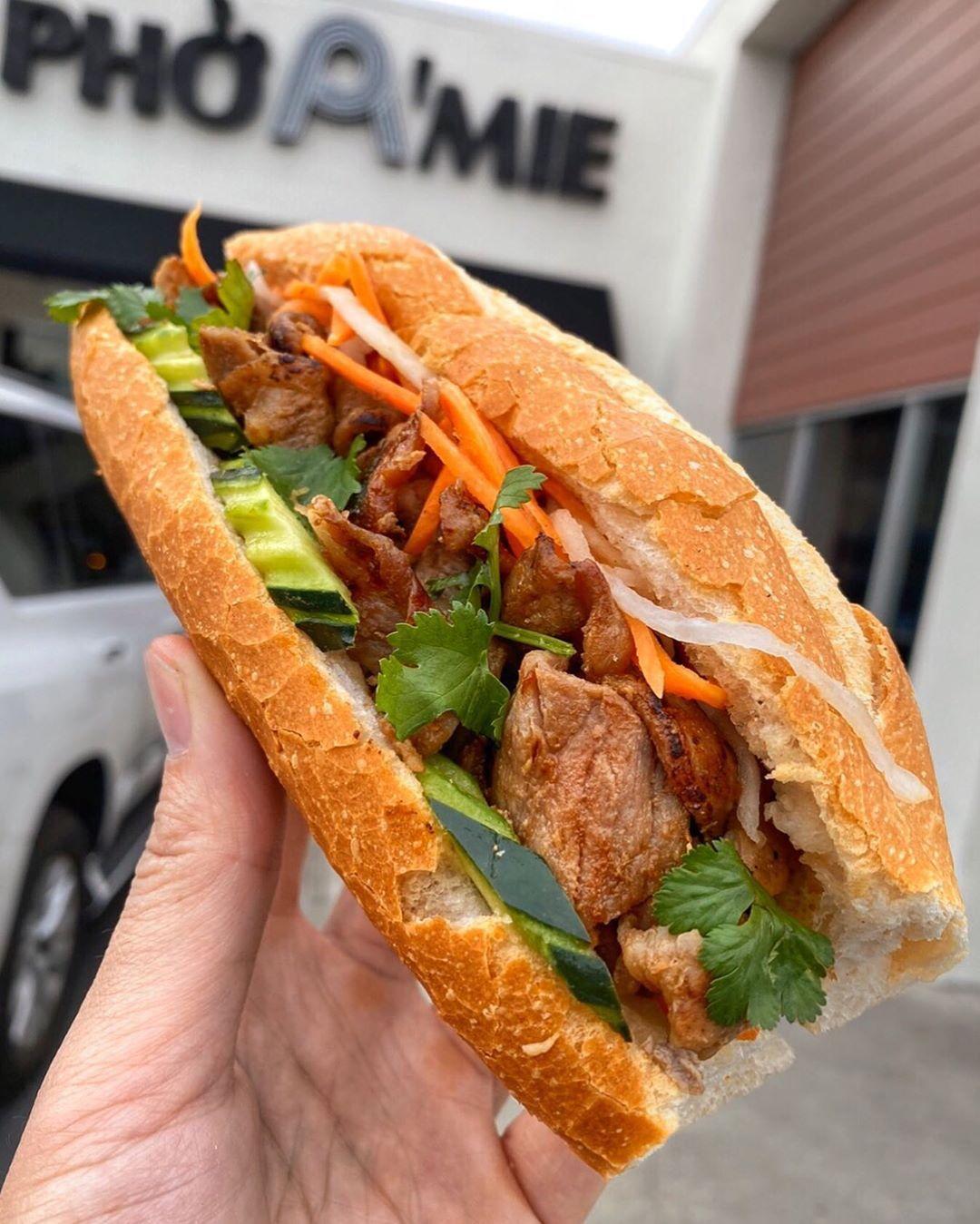 98 Likes, 3 Comments - Pho Amie Vietnamese Cuisine