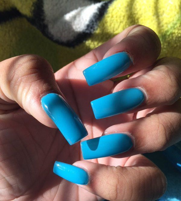 Pin by Julie Byers on Nails | Pinterest | Nail nail, Dope nails and ...