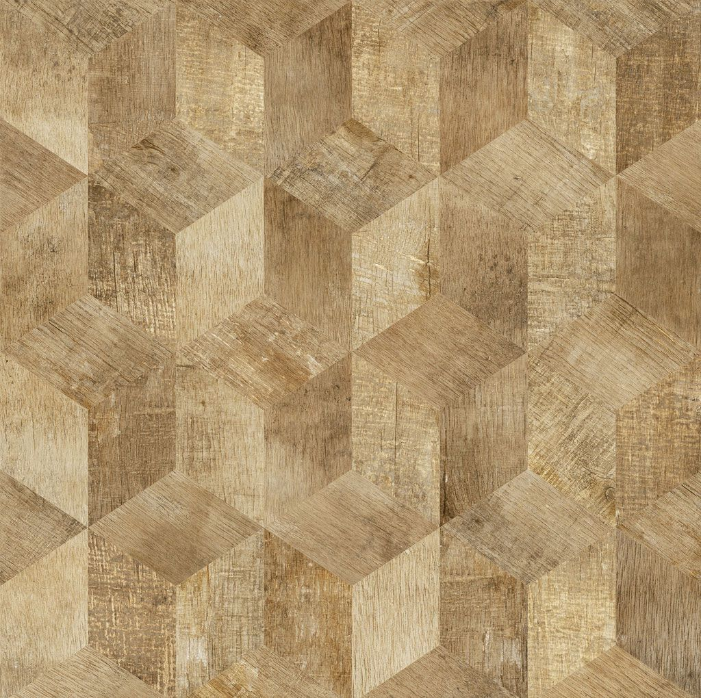 Revestir 2014 porcelanatos e cer micas que imitam madeira - Azulejo 15x15 ...