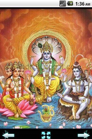 Indian Mythology for Android screenshot