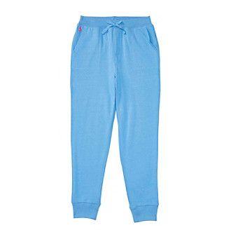 Polo Ralph Lauren® Girls' 7-16 Harbor Pants