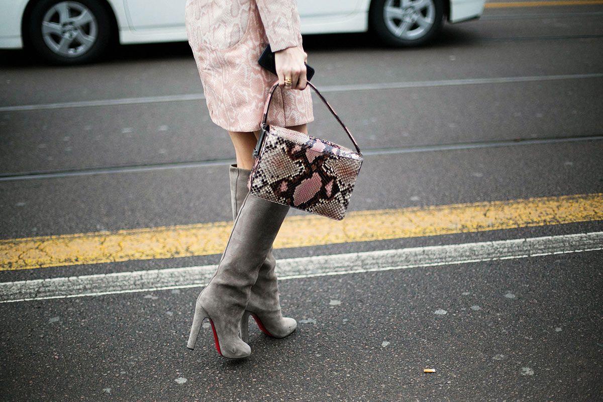 Los 10 zapatos que necesitas para ir a la oficina este otoño invierno de67610d06be