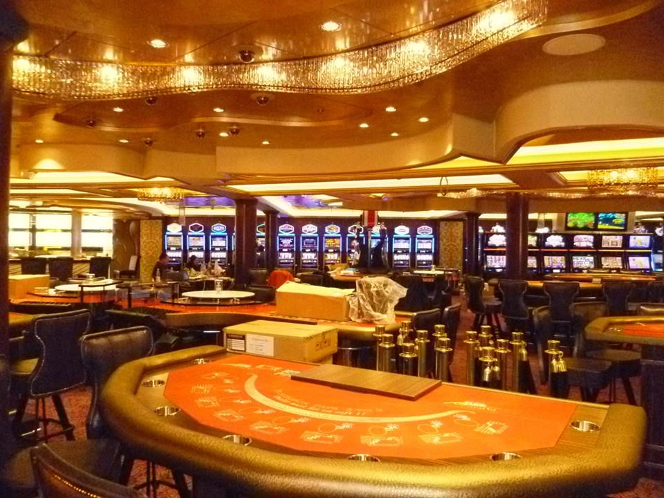 casino papenburg