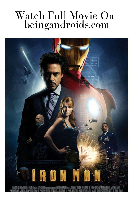 Iron Man Movie Watch Online Openload Movies Movierulz 123movies Putlockers Filme Serien Filme Serien