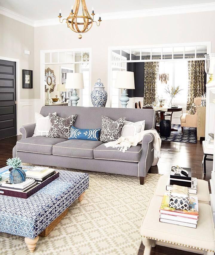 15 Beautiful Mediterranean Living Room Designs You Ll Love: Explore #AHomemadeHome With @tamara1122 NAME: Tamara Anka