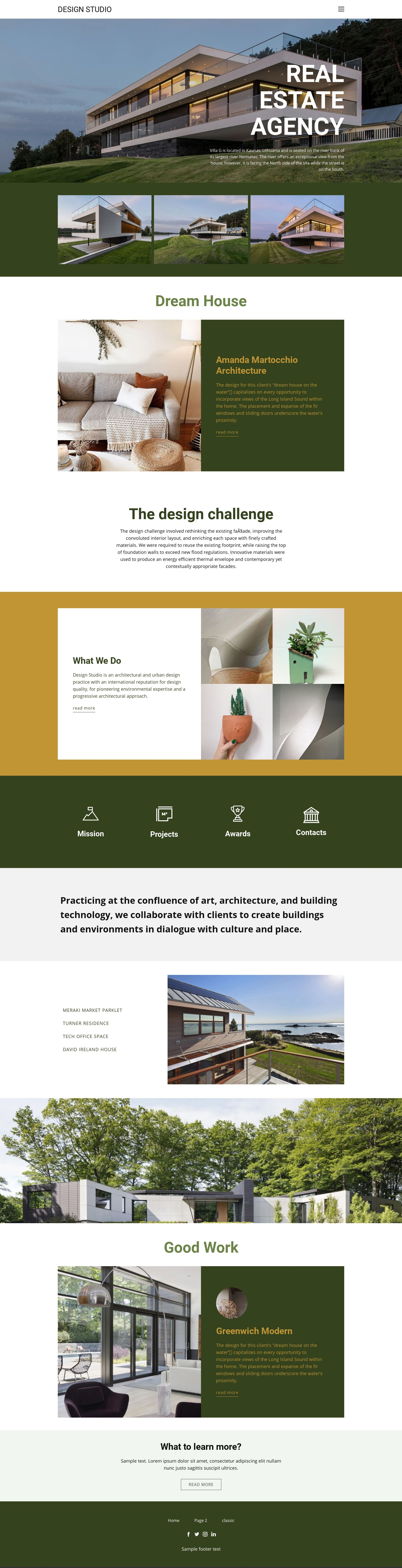 Free Template By Nicepage Builder Web Design Websites Diy Website Design Builder Website