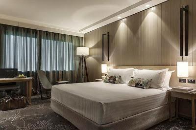 Dormitorios modernos for Dormitorios adultos modernos