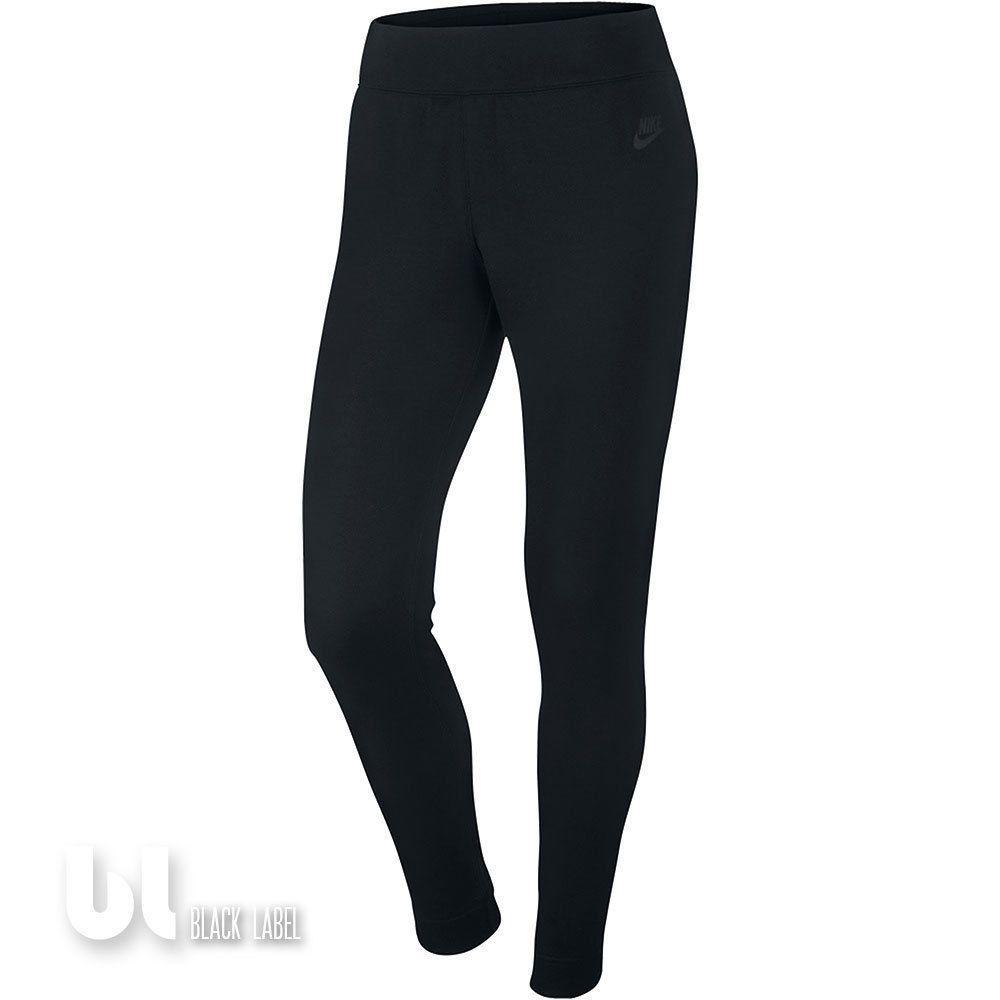 Nike Tech Trouser Damen Hose Jogginghose Laufhose