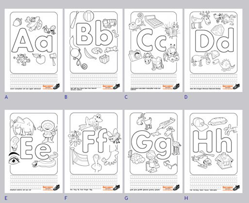 Pin By Karin Saunders On Language 3 Year Old Activities, Activities For 2 Year  Olds, Printable Alphabet Worksheets