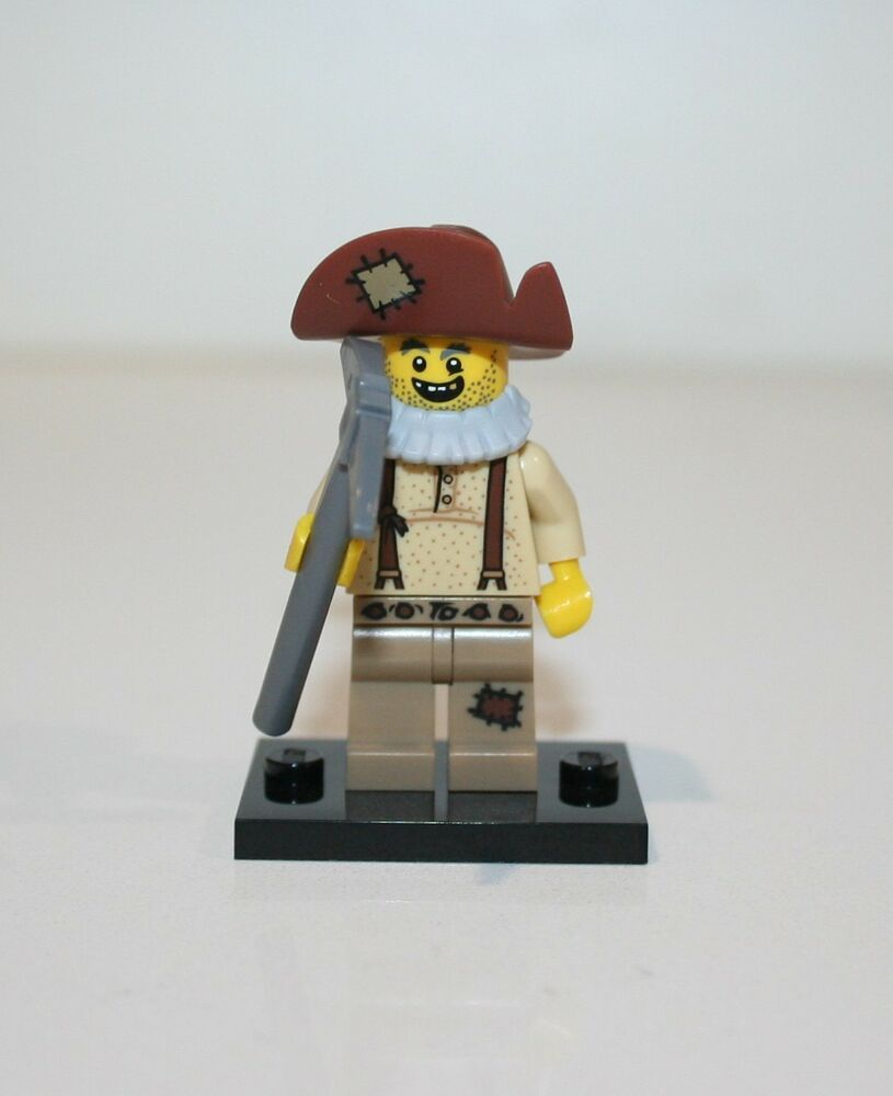 d96aa5ff9dfe5 LEGO Series 12 - Prospector 71007 Minifigure Gold Miner UNUSED  afflink  When you click on