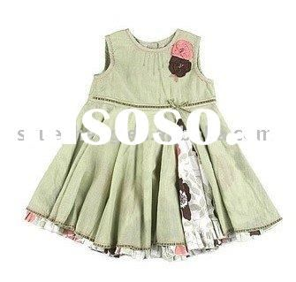 78 Best images about Little girls dresses on Pinterest  Pink ...
