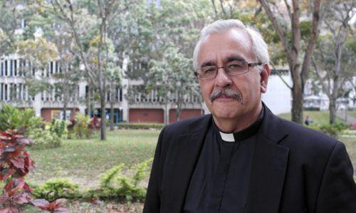 Los jesuitas ante los desafíos del país
