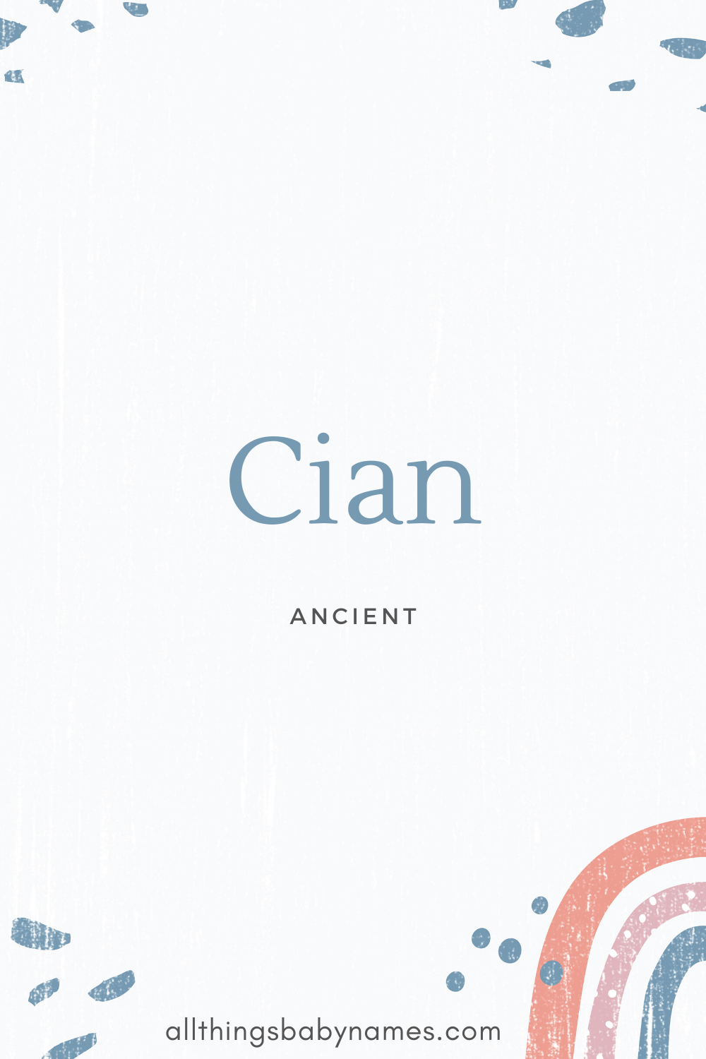 Cain Baby Name Names With Meaning Name Inspiration Fantasy Boy Names