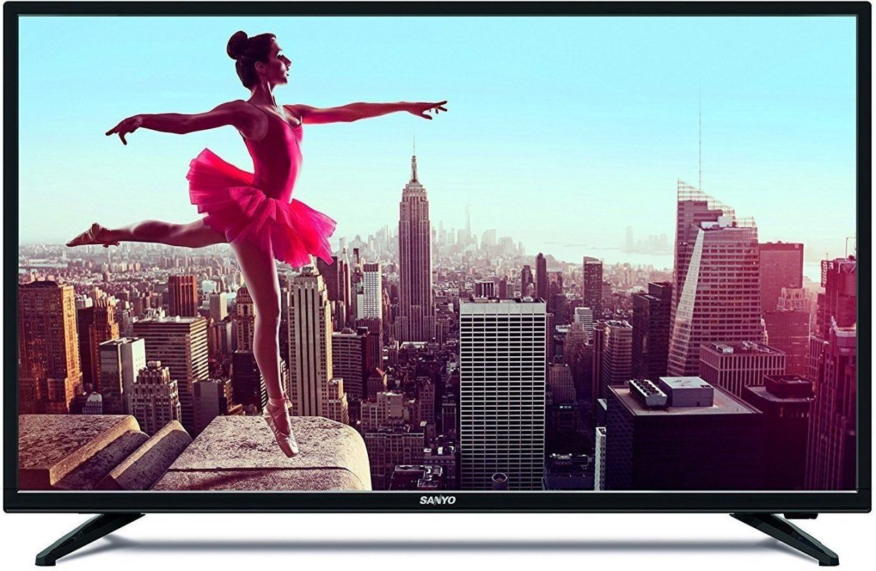 Sanyo 80 Cm 32 Inches Xt 32s7000h Hd Ready Led Tv Black Keep Playing Keep Winning0 Led Online Purchase Surround Sound