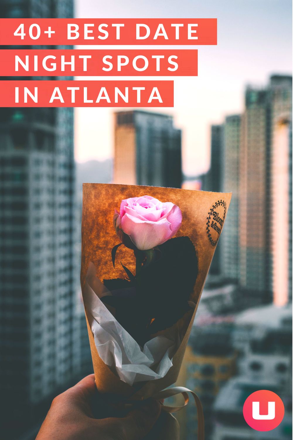 If You Re In Need Of Some Fun New Date Night Ideas We Have 40 Of The Them Have A Night On The Town In Atlanta Using Our Guide Good Dates Date