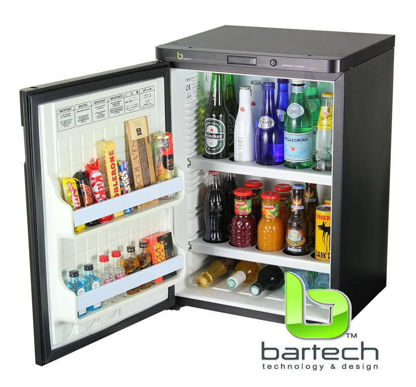 Pin by Bartech Systems International on H41 Automatic Mini Bar - abfalleimer für küche