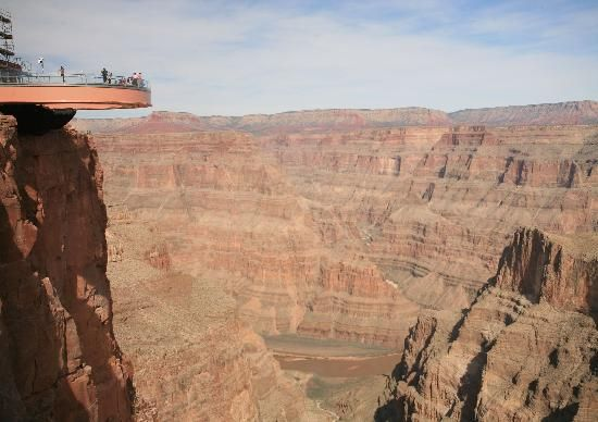 Skywalk Grand Canyon Hualapai Reservation Az Address