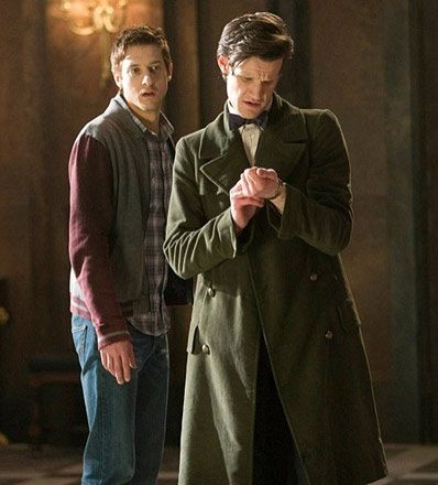 doctor who matt smith episodes online free