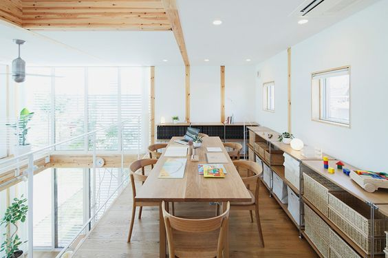 Muji House In Japan Promotes All Round Comfort Muji Home House