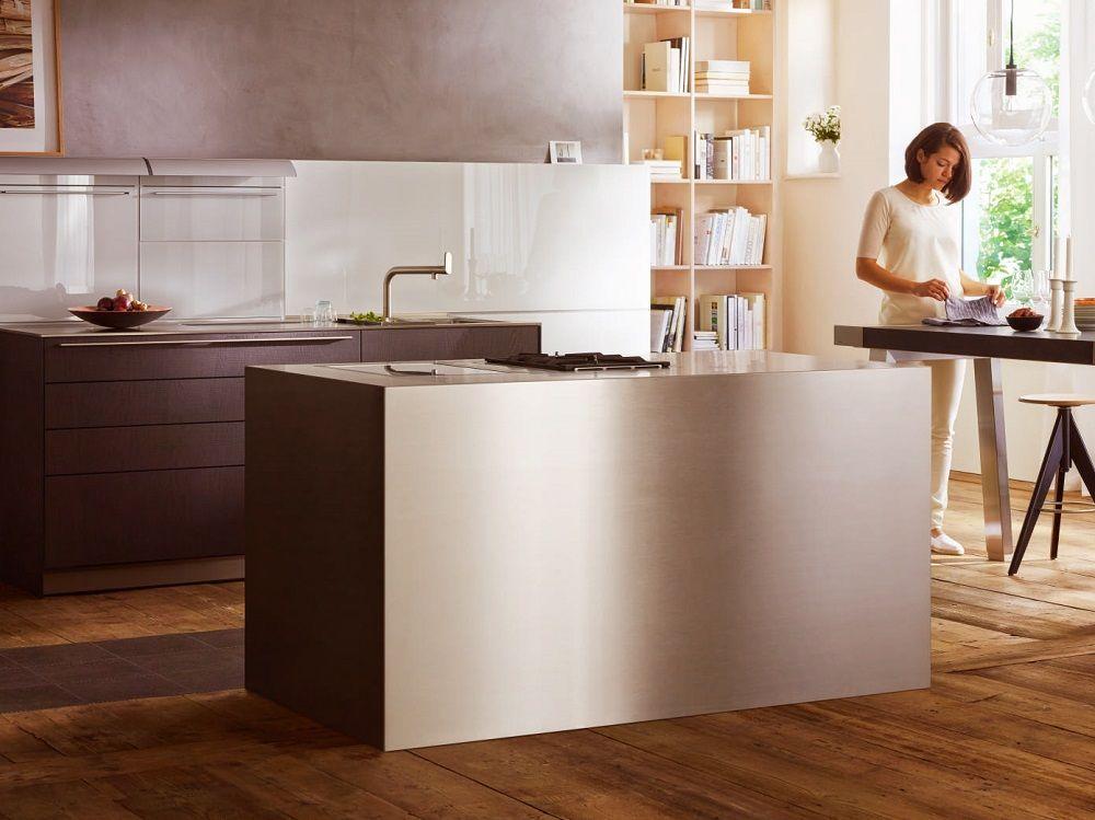 Bulthaup Bielefeld b3 bulthaup kitchen design sapphire spaces cocinas
