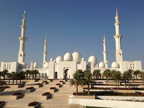 , Weekend Getaways: Abu Dhabi, My Travels Blog 2020, My Travels Blog 2020