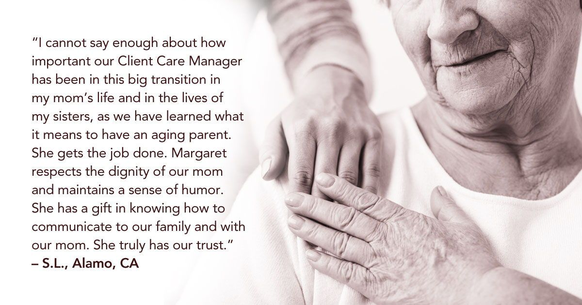 Home Care Assistance In Home Care For Seniors & Elderly
